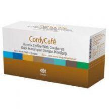 Tiens CordyCafé (Cordy-Café) italpor 12db