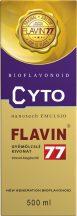 Flavin77 Cyto szirup 500ml Specialized