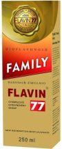 Flavin77 Family szirup 250ml Specialized