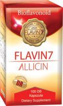 Flavin7 Allicin kapszula 100db