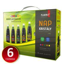 Flavin7 Napkristály 30 napos bioflavonoid program