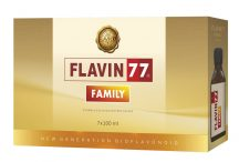 Flavin77 Family 7x100ml
