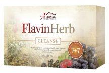 FlavinHerb Cleanse 10x50ml