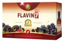 Flavin7 Omega 10x50ml