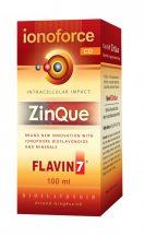Flavin7 ZinQue Ionoforce 100 ml