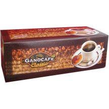 GanoExcel GanoCafe Classic kávé 30tasak