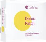 CaliVita Detox Patch Méregtelenítő tapasz 12db