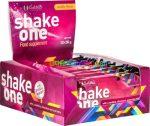 CaliVita shake one vanília ízű fehérje italpor (10 dbx30gr) 10x