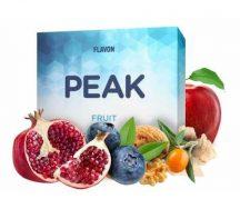 FLAVON Peak Fruit  30 tasak (flavonmax)