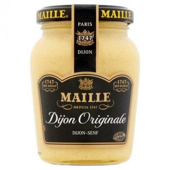 Maille eredeti dijoni mustár 200 ml