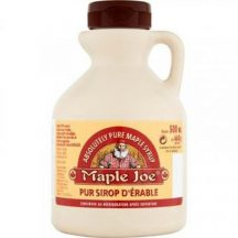 Maple joe kanadai juharszirup dark 660 g