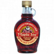 Maple joe kanadai juharszirup 250 g
