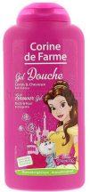 Corine De farme disney lány sampon és tusfürdő 250 ml