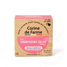 Corine de farme szilárd sampon normál hajra 75 g
