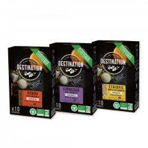 Destination bio kapszulás kávé expresso 100% arabica 55 g