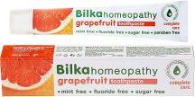 Bilka homeopátiás fogkrém grapefruit 75 ml