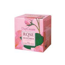 Biofresh rózsás nappali arckrém 50 ml