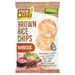 RICE UP RIZS CHIPS BARBECUE ÍZŰ 60 g