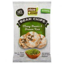 Rice Up proteines chips mungóbbal 60 g