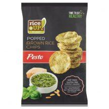 Rice Up chips pesto ízű 60 g