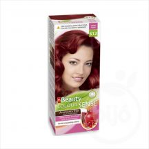 Beauty Color s012 rubinvörös ammónia ment.növ.hajfesték 1 db