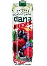 Dana 100% pirosgyümölcs ital 1000 ml