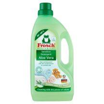 Frosch folyékony mosószer aloe vera 1500 ml