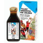 SALUS FLORADIX KINDERVITAL 250 ML 250 ml