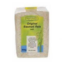 Rapunzel bio basmati fehér rizs 500 g