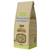 Rapunzel bio rizskeverék vadrizzsel 500 g