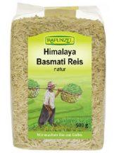 Rapunzel bio basmati rizs natúr 500 g