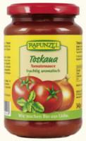 Rapunzel bio paradicsomszósz toscana 340 g