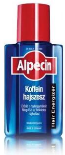 Alpecin hajszesz coffein 200 ml