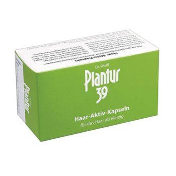 PLANTUR 39 HAJ-AKTÍV KAPSZULA