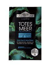 Salthouse luxus holt-tengeri arcmaszk tengeri algával 2x5 ml