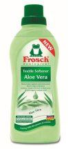 Frosch öblítő aloe vera 750 ml