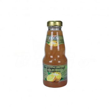 Pölz bio grapefruitlé 100% 200 ml