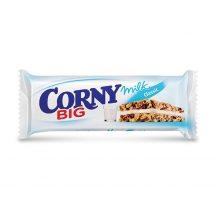 CORNY BIG SZELET MILK DARK&WHITE