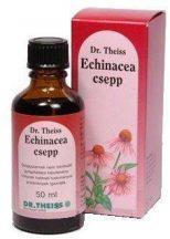 Dr.theiss echinacea cseppek 50 ml