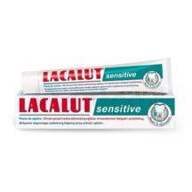Lacalut fogkrém sensitive 75 ml