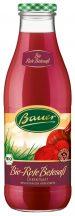 Bauer bio céklalé 100% 980 ml