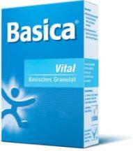 BASICA VITAL GRANULÁTUM 200 G 200 g