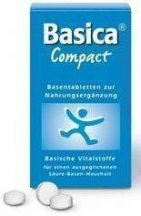 BASICA COMPACT TABLETTA 120 DB 120 db
