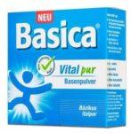 Basica vital pur-bázikus italpor 20db 20 db