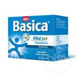 Basica vital pur-bázikus italpor 50db 50 db