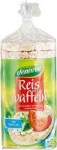 Dennree bio rizstallér sós 100 g