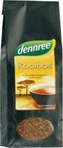Dennree bio tea rooibos 100 g