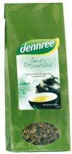 Dennree bio tea puskapor zöld 100 g