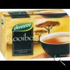 Dennree bio tea rooibos 20x1.5g 30 g