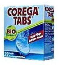 Corega tabs műfogsor tisztító tabletta 30 db